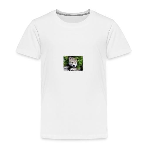 Predator Wolf - Kids' Premium T-Shirt