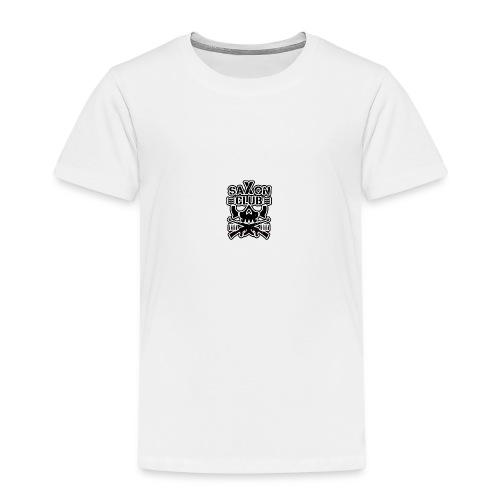 Saxon Club - Kids' Premium T-Shirt