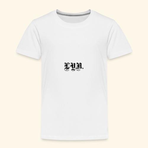 LYN. Classique II - T-shirt Premium Enfant