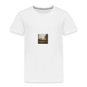 Four Gamers Mok - Kinderen Premium T-shirt