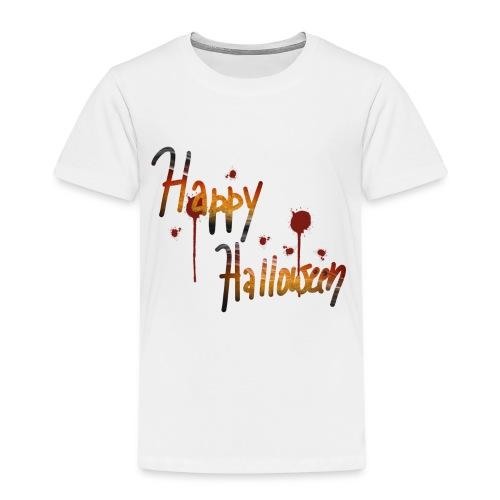 Happy halloween - T-shirt Premium Enfant