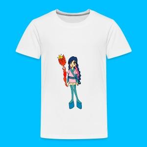 Killuminati Girl - Kinder Premium T-Shirt