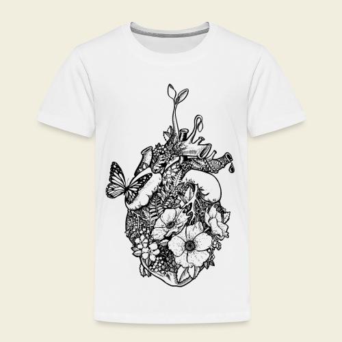 Ans Herz gewachsen - Kinder Premium T-Shirt