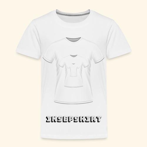 insepshirt - T-shirt Premium Enfant