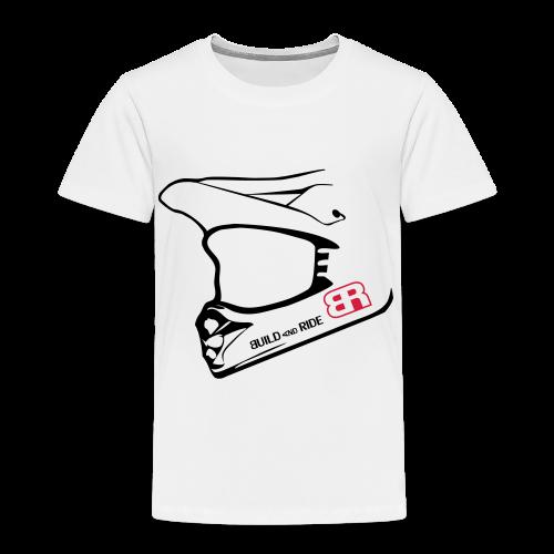 Fullface BR - Kinder Premium T-Shirt