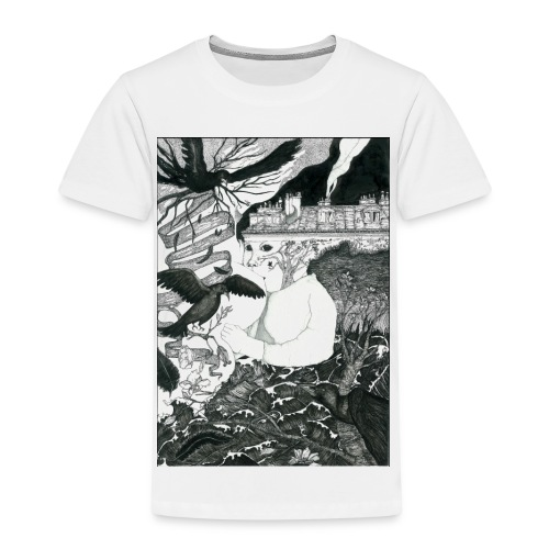 baby - T-shirt Premium Enfant