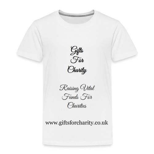 Merchandise Image - Kids' Premium T-Shirt