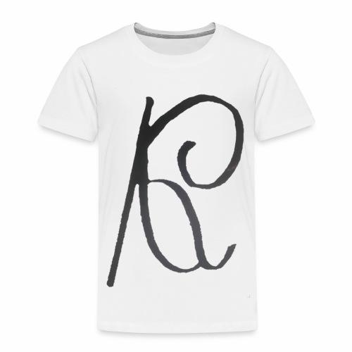 voici la marque AlphaRun - T-shirt Premium Enfant