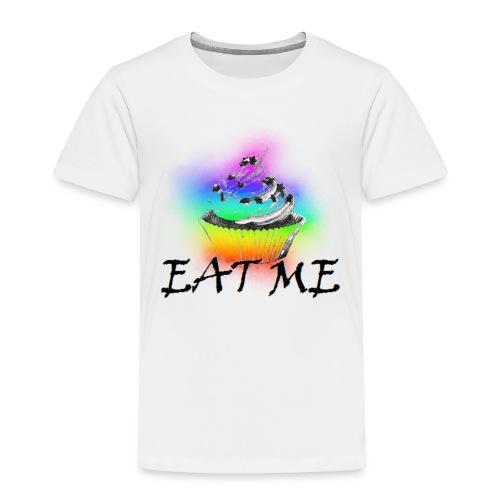 Cupcake - T-shirt Premium Enfant