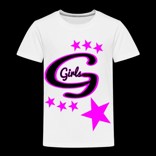 Girls - Kinder Premium T-Shirt