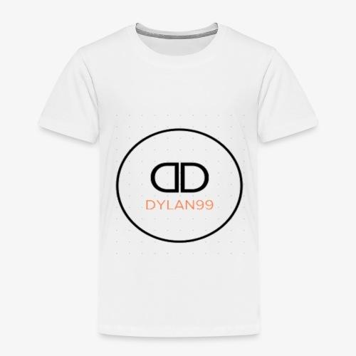 Dylan99 1st piece - Kids' Premium T-Shirt