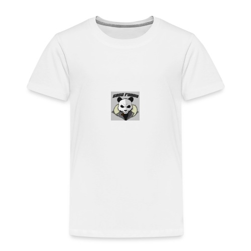 BOSS PANDA - Kids' Premium T-Shirt