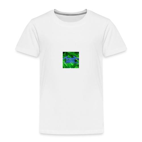 nexidia gaming - Premium-T-shirt barn