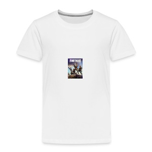 Fortnite - T-shirt Premium Enfant