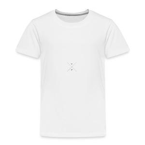 R&B - T-shirt Premium Enfant