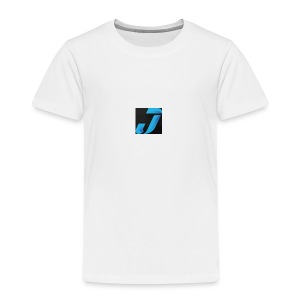 JanVerlieGaming - Kinderen Premium T-shirt