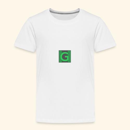 GamingMine - Kinder Premium T-Shirt