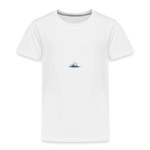 Eagle - Maglietta Premium per bambini
