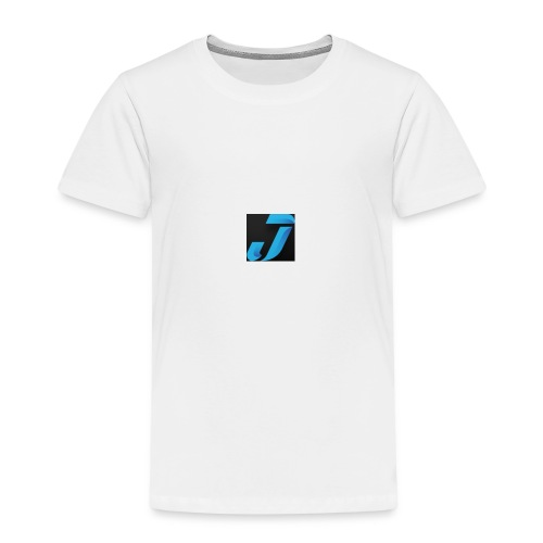 JanVerlieGaming - Kinderen Premium T-shirt