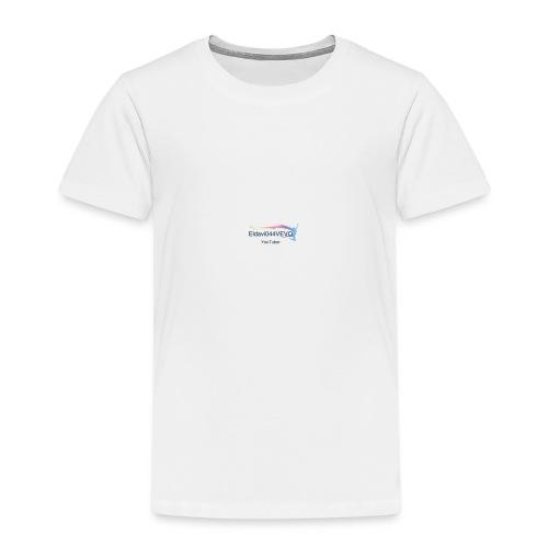 eldavi044YT - Camiseta premium niño