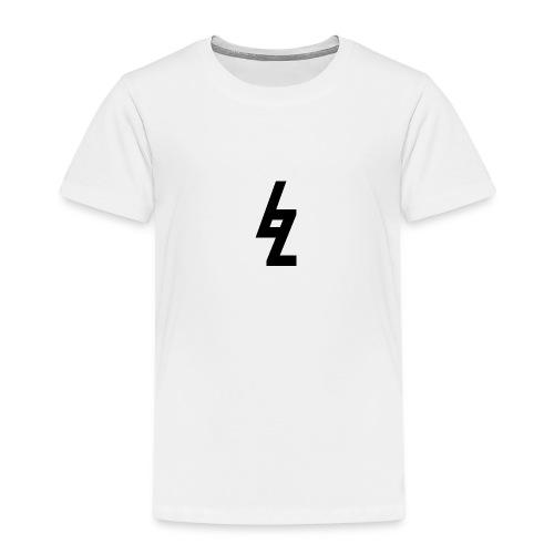 Logo LucaZ - T-shirt Premium Enfant