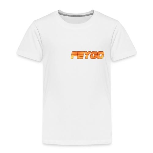 Feygo - Børne premium T-shirt
