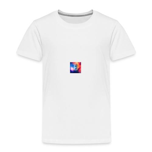 hayden gallacher logo - Kids' Premium T-Shirt