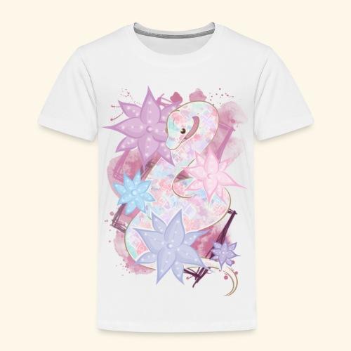 GirlySnake - T-shirt Premium Enfant