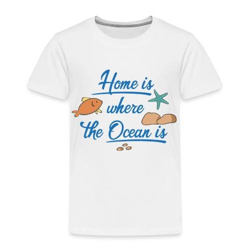 Tauchen - Kinder Premium T-Shirt