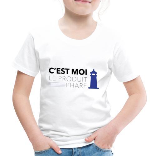 C'est moi le produit phare ! - T-shirt Premium Enfant