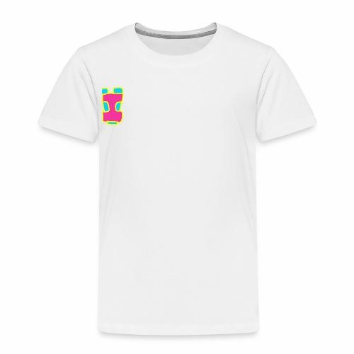 isaac original merch - Kids' Premium T-Shirt