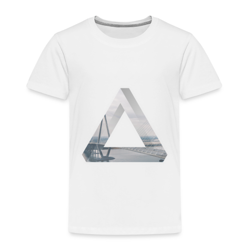 Penrose Brücke - Kinder Premium T-Shirt