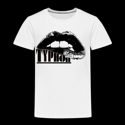 Typhon Original Logo - Kids' Premium T-Shirt