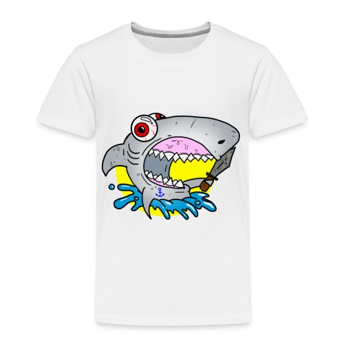 sharkatak - T-shirt Premium Enfant