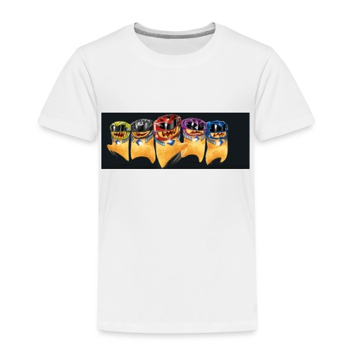 tresor chocovore - T-shirt Premium Enfant