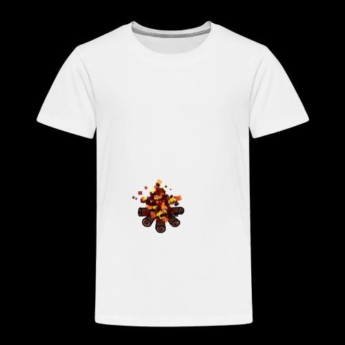 Lagerfeuer - Kinder Premium T-Shirt