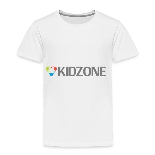 KIDZONE - Kinder Premium T-Shirt