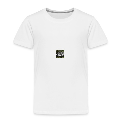 photo - T-shirt Premium Enfant
