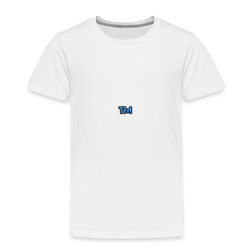 cooltext232594453070686 - Kinderen Premium T-shirt