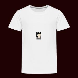 14EC3CE4 00DC 4CB8 8478 10AE1060450F - Premium T-skjorte for barn