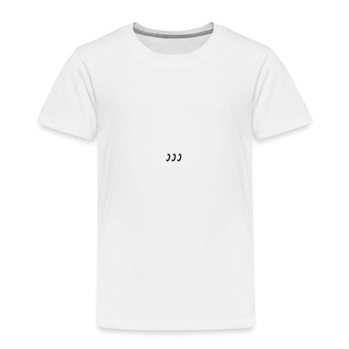 Anrufe-png - Kinder Premium T-Shirt
