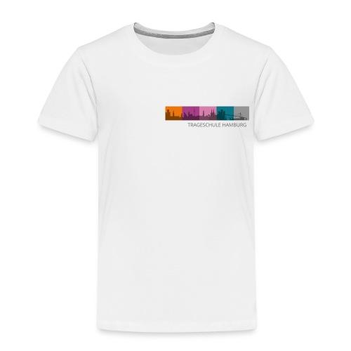 Trageschule Hamburg - Kinder Premium T-Shirt