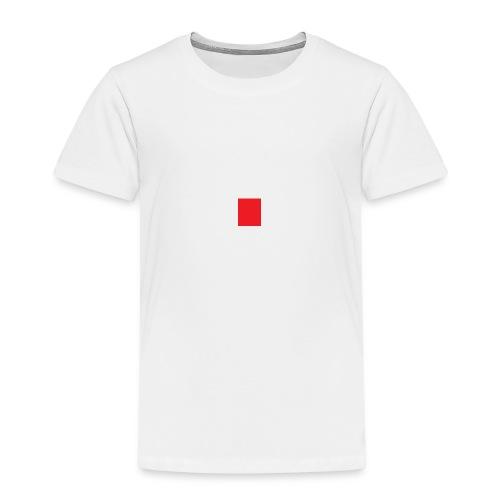 id - Maglietta Premium per bambini