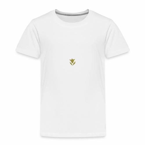E.C. Fischer Logo - Kinder Premium T-Shirt