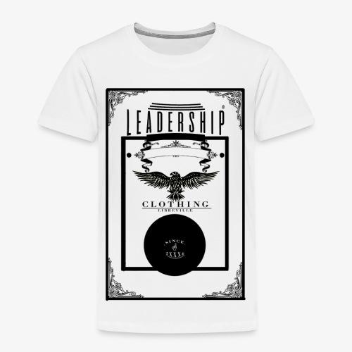 leadership - T-shirt Premium Enfant