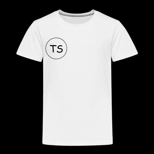 THE SPION KOLLEKTION 1 - Kinder Premium T-Shirt