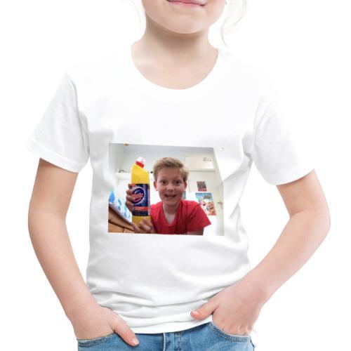 Bleek - Kinderen Premium T-shirt