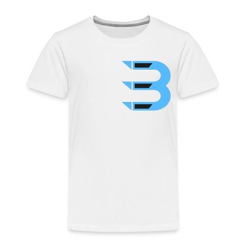 Boiz clan logo png - Premium-T-shirt barn