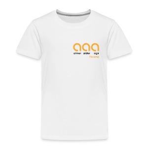 Aimer Aider Agir Fécamp - T-shirt Premium Enfant