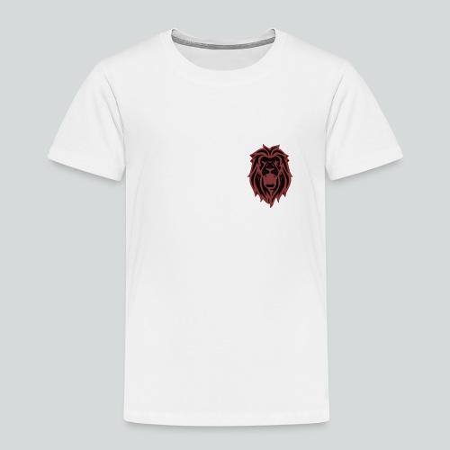 HAHN - RED - Børne premium T-shirt